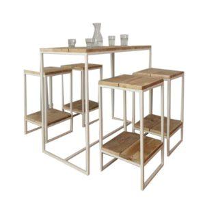 set mobilier bar Cezar